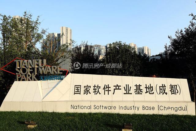 中铁城锦南汇 缔造新川科技园首席城市生活体