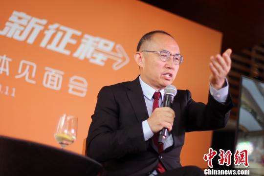 """潘石屹频现二线城市拓租赁业务 地产""""轻""""模式流行"""