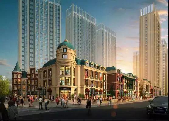城市向东 百悦城致敬成都品质人居新标准