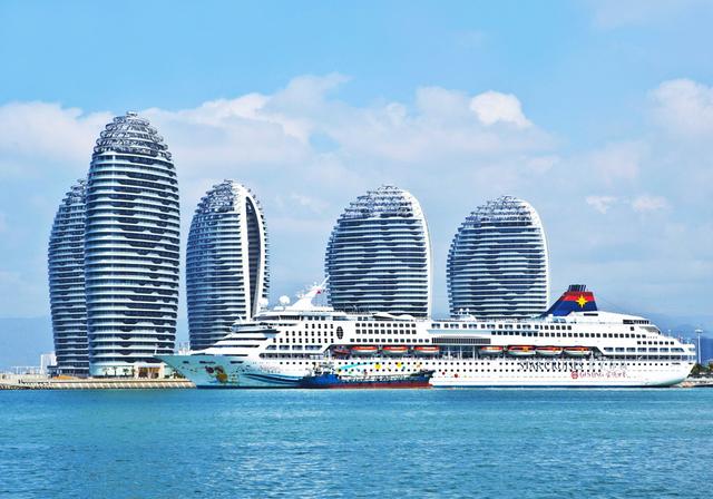 数据证明都江堰旅游产业发展前景越来越好