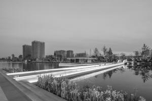 成都两个新公园开放 新川之心公园西区可先行体验