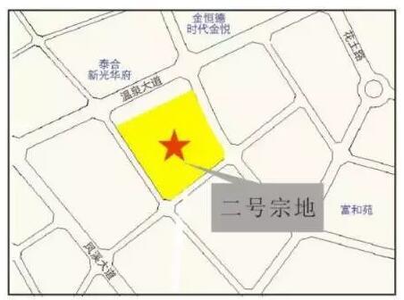 8月成都14个预售项目仅1个在主城区 二圈层成主战场
