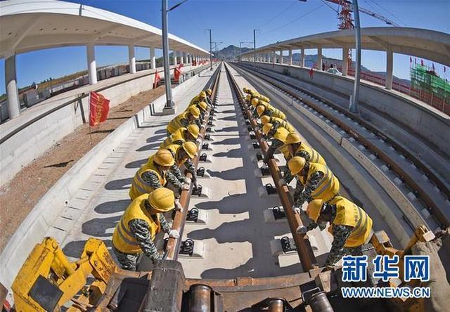 中央经济工作会议划重点:明年经济有六大看点