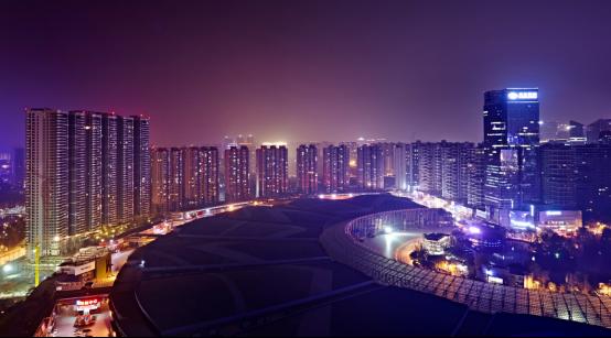 龙湖世纪峰景:藏品级住宅是怎样炼成的