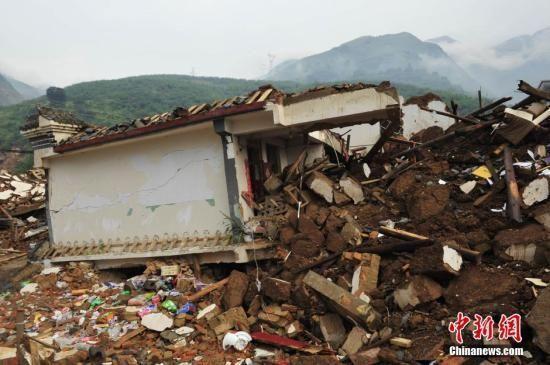 各地公积金取消繁琐程序 地震等损毁住房亦可提
