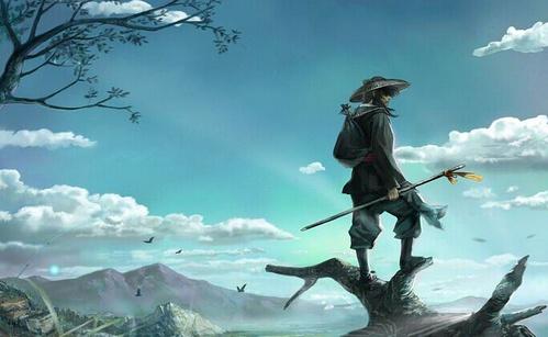 金庸武侠里8个江湖中人向往的地方,你们都熟悉吗?