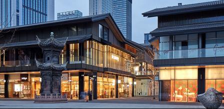 王笑梅:成都建国际购物天堂需文商旅融合和人性化