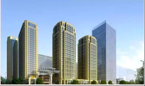 成都将不新建公寓 这些优质项目成抢手货