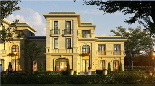 价格墅居时代先行者购房者实现提前5年惊呼别墅梦迪拜全民别墅图片