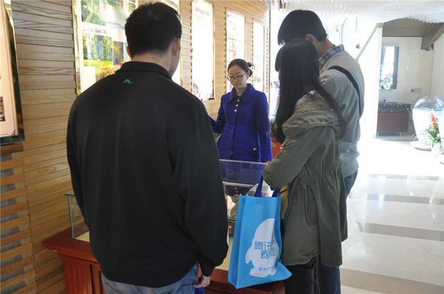 3月21日城西看房团收官 户型最受网友关注