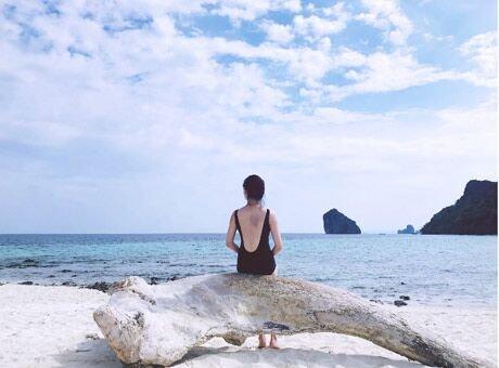 成都妹儿7天泰国甲米半自由行 出海购物耍安逸