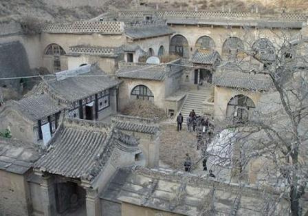 中国最美的十大民居建筑 领略神奇民俗文化