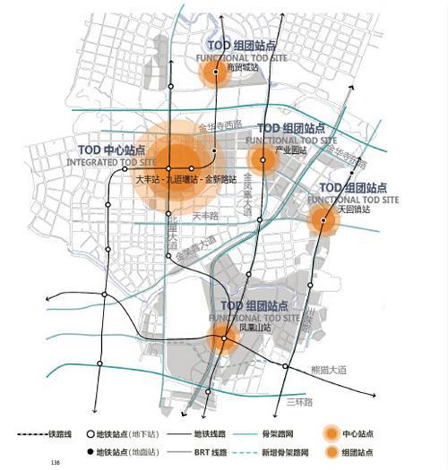 谁说城北不如城南 成都北新板块未来升值潜力大图片