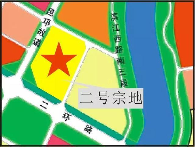 成都近郊区域5块宗地即将上市 起拍价最高5250元/平