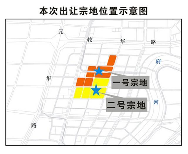 独家:土地市场持续升温 华府金九终迎破局