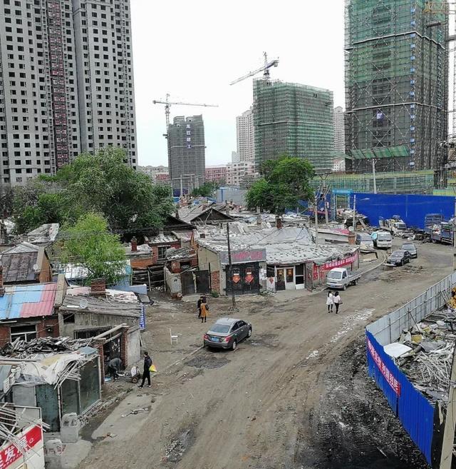三四线楼市传来大消息 拆迁户和开发商们不淡定了