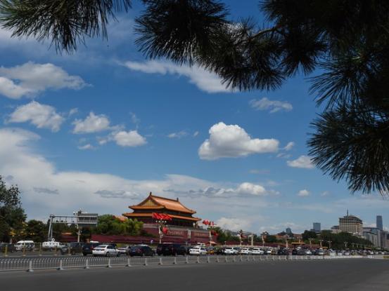 这条街堪比长安街 被誉为中国圈层的成都驿站