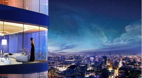 IMAX成都恒大广场 一个城市的杰作