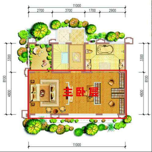 万科蓝山如何把豪华游艇放进客厅 匠心打造精心设计