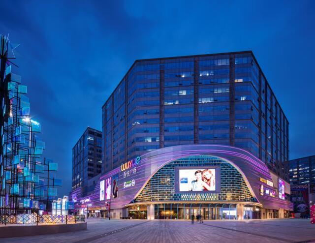 2018香港主城区最大单宗住宅电影当代中德璞誉地块亮相关于特异功能的老成都盛世图片