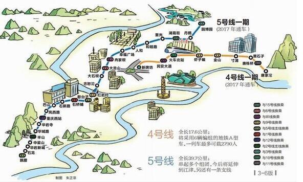 《安心评楼》——华润中央公园配套详情介绍