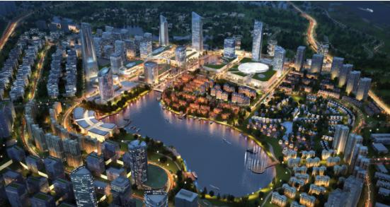 造城24载  龙湖以品质诠释高层人居新模式
