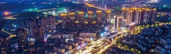 2017重庆洋房产品稀缺 龙湖新江与城悠澜掀起置业热潮