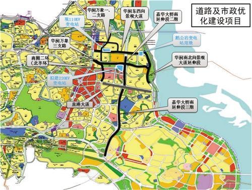 作为九龙坡区一张靓丽的城市名片,自2003年建成以来,杨家坪商圈