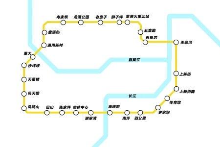 湖北武汉,湖南长沙等多个城市都在规划或准备兴建新的城市轨道建设