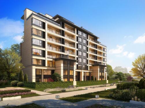 谨遵新亚洲建筑风格真意,敬澜山演绎东方美学的极致