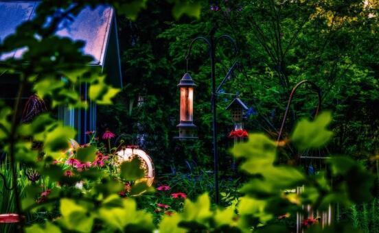 四重景观多维享受 星麓原的城市花园生活