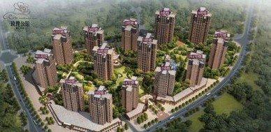 巴南域价值提升再受关注 区域内热点住宅最低38万/套