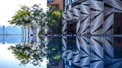 龙湖春森彼岸:走过世界的圈层,重新定义滨江生活