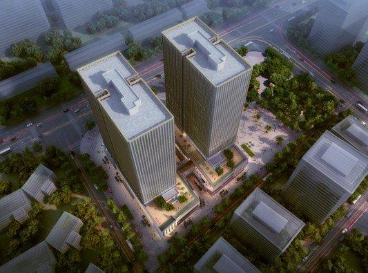 从嘉州·协信中心浅析城市综合体的投资选择