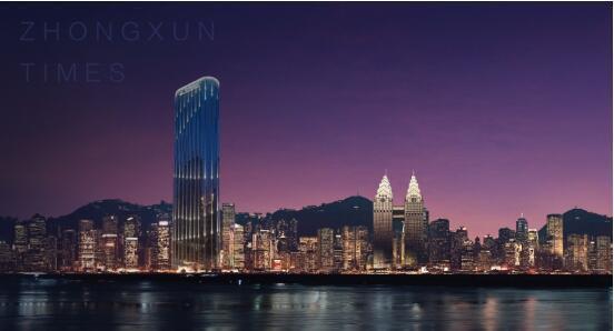 南滨路延长 中讯·时代成新投资爆款