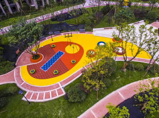 大城力作:保利观塘|香榭全新朗阔高层 升级当代青年的居住体验
