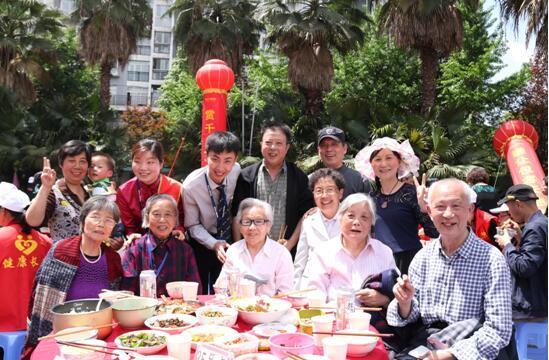 融创物业:连续三年重庆高端物业服务市场占有率第一