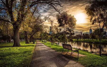 龙湖西宸原著二批次洋房加推在即,城市公园生活由此开启