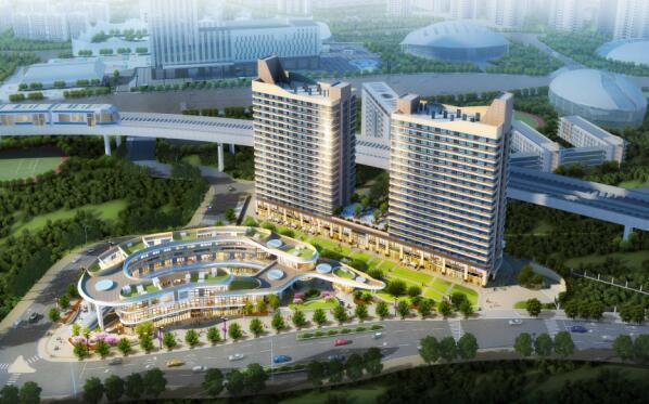 纵观重庆楼市,150万究竟可以怎样置业?