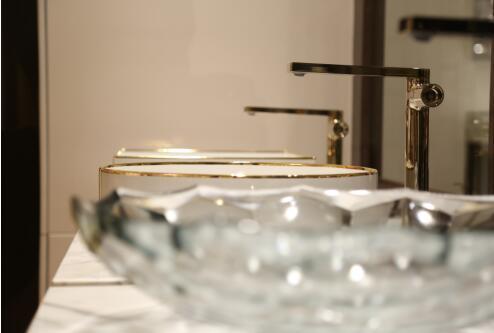 首家科勒设计体验中心入驻重庆 演绎生活即艺术