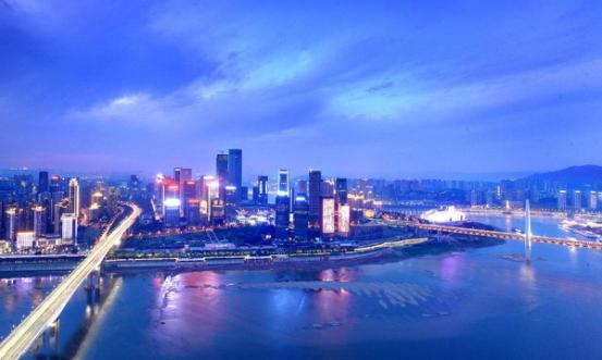 一线江景+北滨路 最有料的超人气公寓就是它