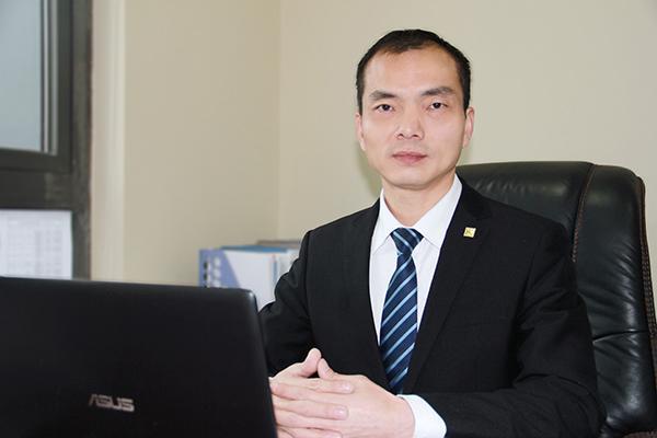 伍志坚:重庆二手房市场稳定