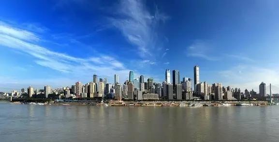重庆楼市国庆黄金周火爆 专家:投资型购房应谨慎图片