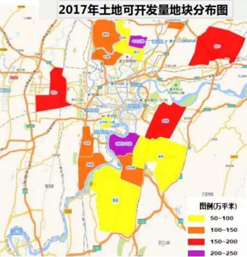 """重庆别墅版块运动:向东漂移的""""新大陆"""""""