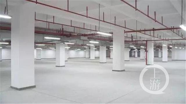 停车更方便 江北嘴年内新增700多个停车位