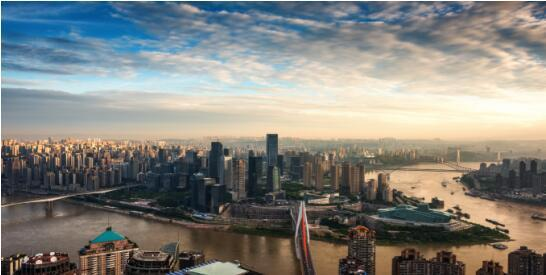 御澜道:迈向特大城市的重庆,江北嘴CBD愈显珍贵