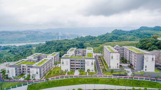 西大两江实验学校9月3日开学典礼 蔡家教育利好再升级