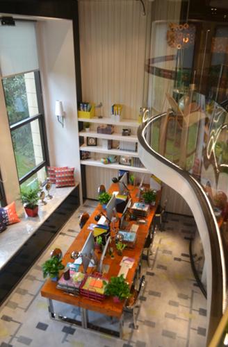 商务公寓凸现最佳投资时机 力帆红星国际广场正当时