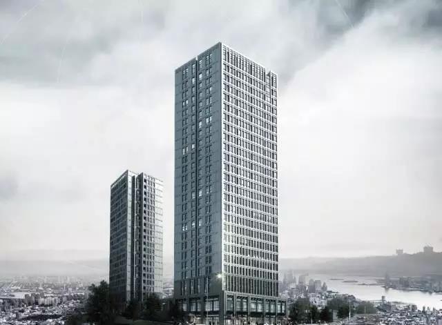 外国人眼中的高端居住范本,从全球10大奢华公寓得以窥探