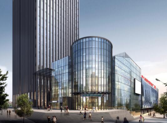 新八益建材家居广场缔造全新的建材家居购物体验